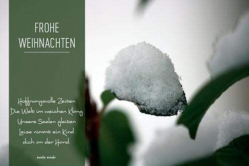 2 Advents Sonntag Gedanken über Hoffnung Sprüche Und