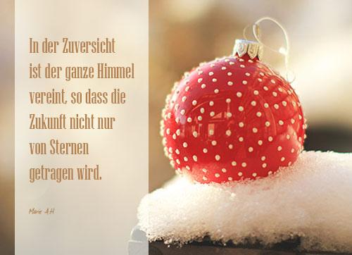 KURZE Weihnachtssprüche - für Karten - lustige - zum ...